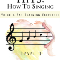 Upcoming iBook Release: Vocal & Ear Training Series